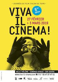 VIVA IL CINEMA! TOURS 2019
