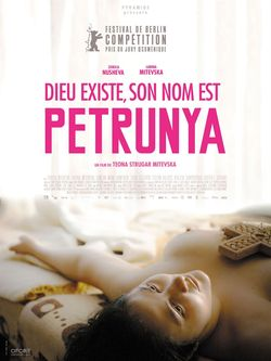Dieu existe, son nom est Petrunya de Teona Strugar Mitevska
