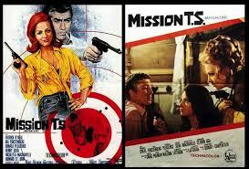 Le ciné de Dominique : Mission top Secret-Alberto Lattuada (3)