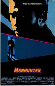 Manhunter de Michael Mann