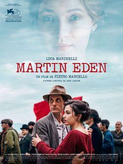 MARTIN EDEN-Pietro Marcello