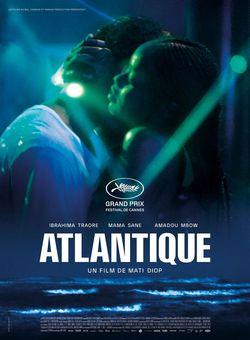 Atlantique-Mati Diop