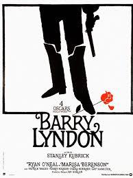 Quel film avez-vous détesté ?  Barry Lyndon de Stanley Kubrick