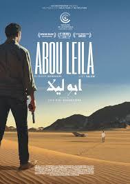 Abou Leila-Amin Sidi-Boumediene