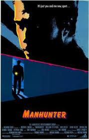 Manhunter de Michael Mann