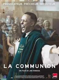 La communion-Jan Komasa